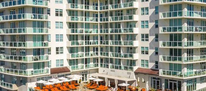 Hotel Arya View