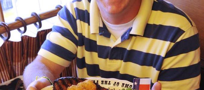 Big Texan Diner