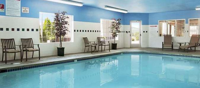 24-Hour Pool