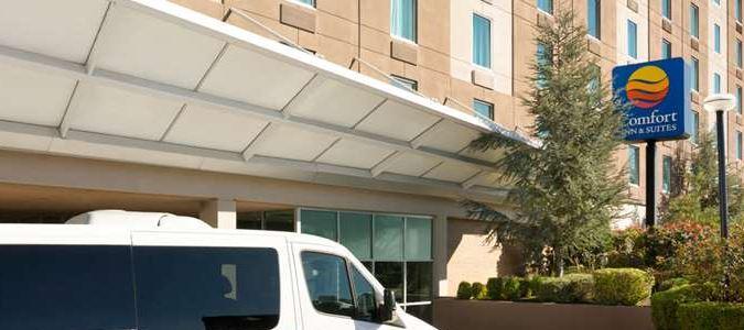 Hotel Shuttle