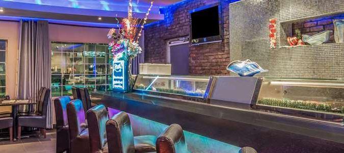 Blue Fish Restaurant