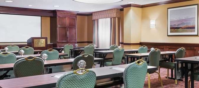 Meeting Classroom