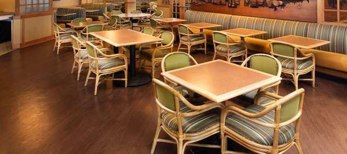 IDBOIS Restaurant