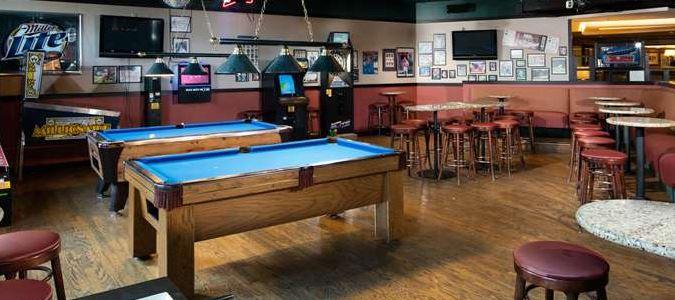 Onsite Bar