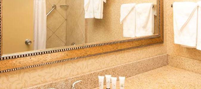 ORAIRP Guest Bathroom
