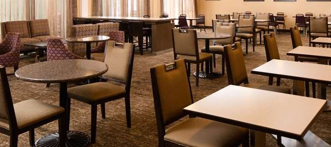 ORAIRP Restaurant