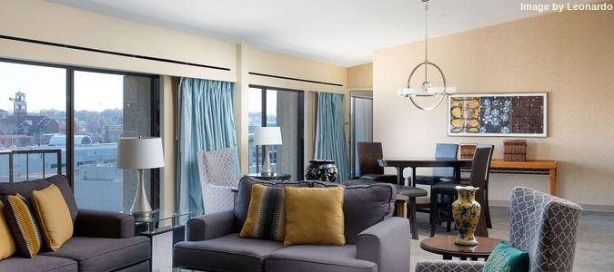 Room Accomodations