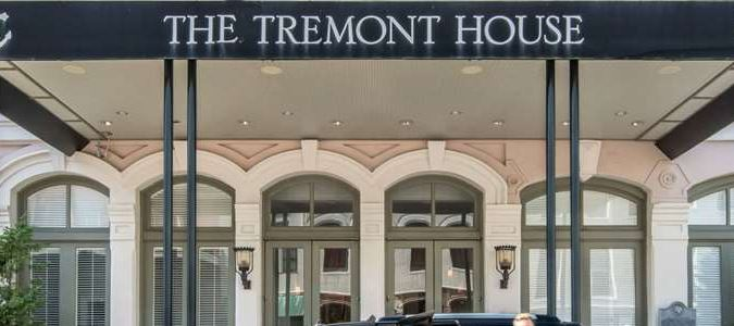 The Tremont House A Wyndham Grand Hotel
