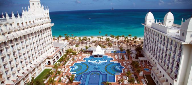 Riu Palace Aruba - All Inclusive