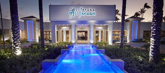 Divi Aruba - All Inclusive
