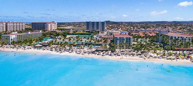 Aruba Vacation Packages United Vacations
