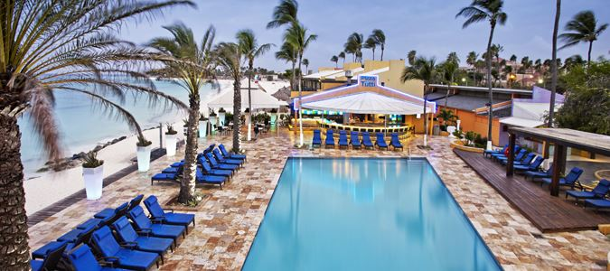 Aruba All Inclusive Resorts >> Tamarijn Aruba All Inclusive Caribbean Hotels Apple Vacations