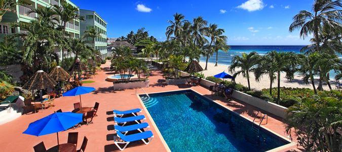 Coconut Court Beach Hotel Caribbean