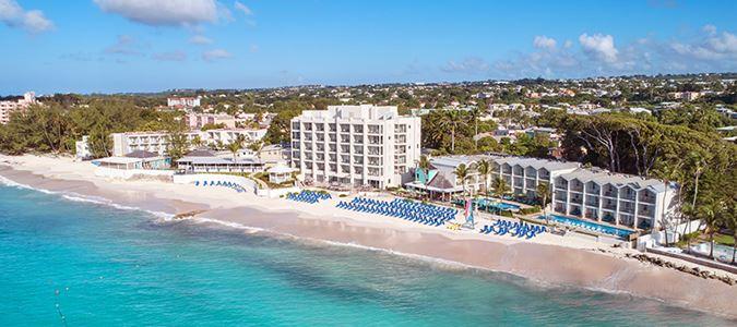 Sea Breeze Beach House Barbados Ai