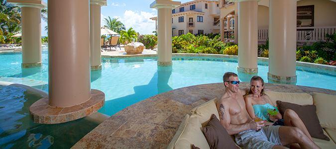 Coco Beach Resort Belize Caribbean