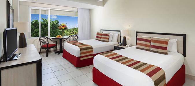 Oasis Palm Cancun Mexico Hotels Applevacations