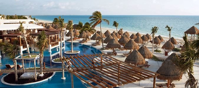 Save up to $300 per reservation to Cancun and Riviera Maya