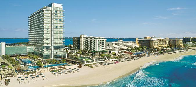 Secrets The Vine Cancun - Unlimited-Luxury