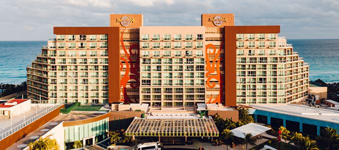 Hard Rock Hotel Cancun - All Inclusive Detailed Information