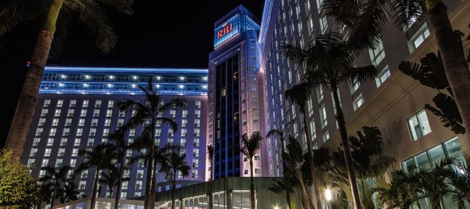 Riu Cancun All Inclusive Detailed Information