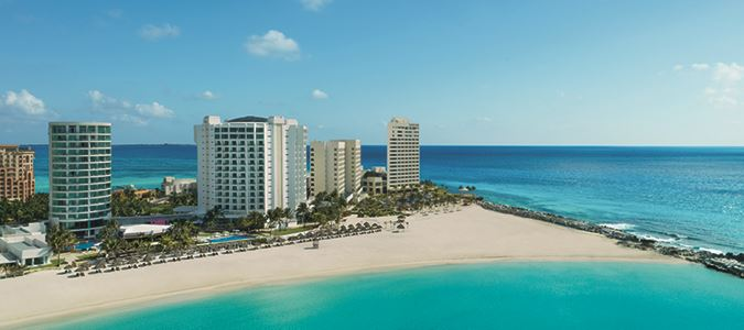 Reflect Cancun Resort & Spa Unlimited - Luxury