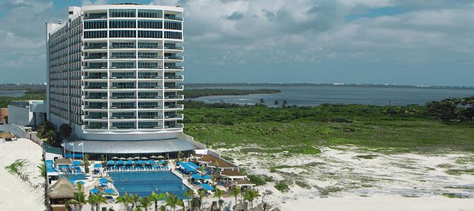 Seadust Cancun Family Resort - Cancun - Mexico Hotels | Apple Vacations