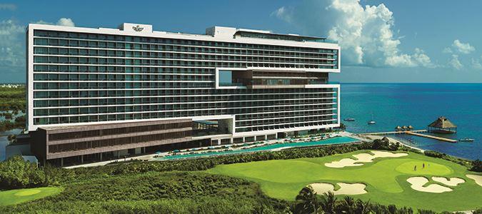 Dreams Vista Cancun Resort & Spa - All Inclusive
