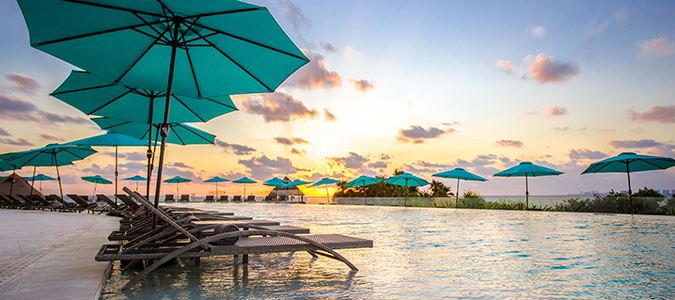 Dreams Vista Cancun Resort & Spa - All Inclusive