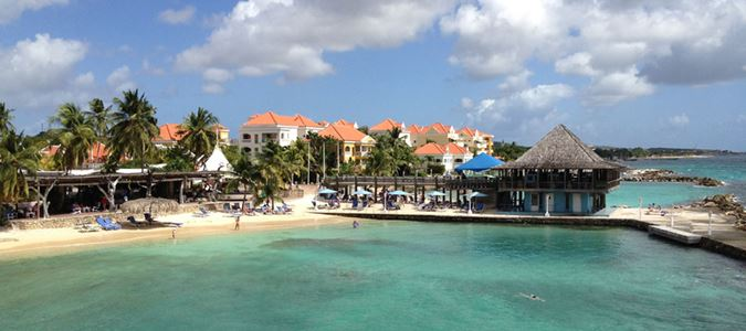 Avila Beach Hotel Curacao Caribbean Hotels Apple Vacations