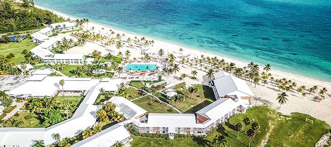 Viva Wyndham Fortuna Beach Grand Bahama Bahamas Hotels