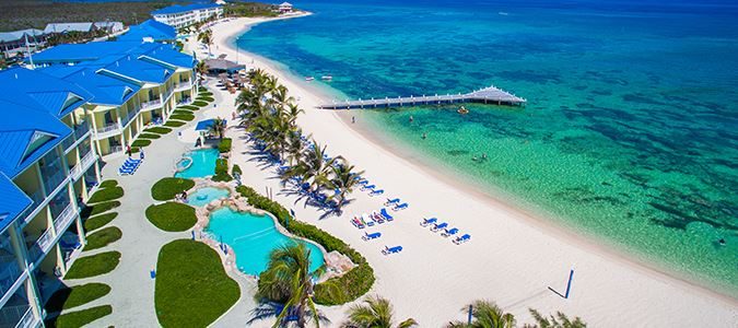 Wyndham Reef Resort Grand Cayman - Grand Cayman - Caribbean