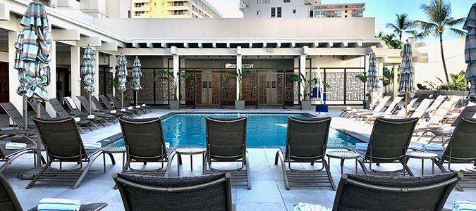 Waikiki Beach Marriott Resort And Spa Hawaii Oahu Hawaii