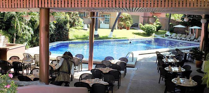 Hotel Castillo Huatulco Ai Applevacations