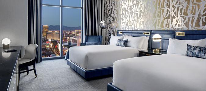 The Cosmopolitan Of Las Vegas Detailed Information Extraordinary Cosmopolitan 2 Bedroom City Suite Concept Property