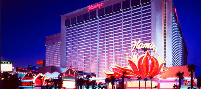 Best Time to Book Flights to Las Vegas