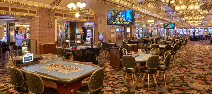 Southwest casino corp. restaurants in three rivers casino
