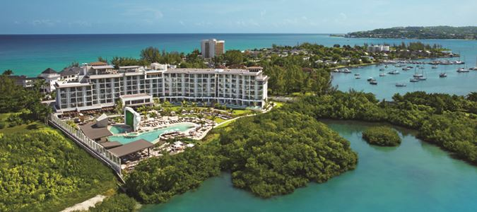 Breathless Montego Bay Resort & Spa - Unlimited-Luxury®