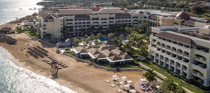 Iberostar Grand Rose Hall - All Inclusive Detailed Information
