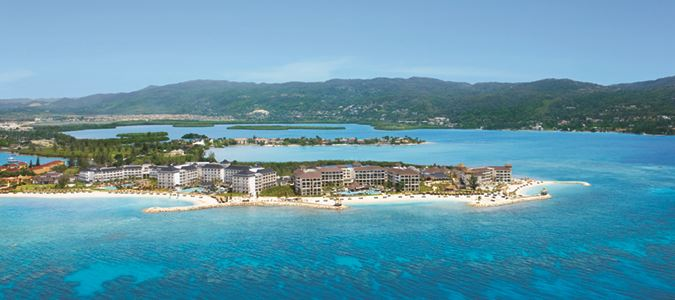 Secrets St. James Montego Bay - Optional Unlimited-Luxury