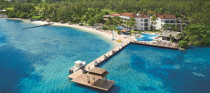 Zoetry Montego Bay Jamaica - Optional Endless Privileges