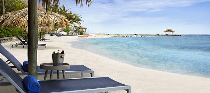 Zoetry Montego Bay - Jamaica - Caribbean Hotels   Apple