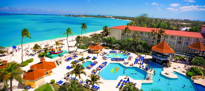 Breezes Bahamas - All Inclusive