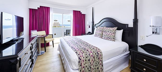 Riu Palace Paradise Island All Inclusive Detailed Information