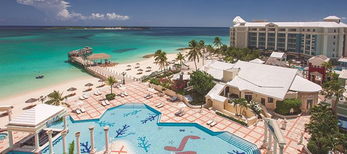 Nau Bahamas Vacation Packages Southwest Vacations