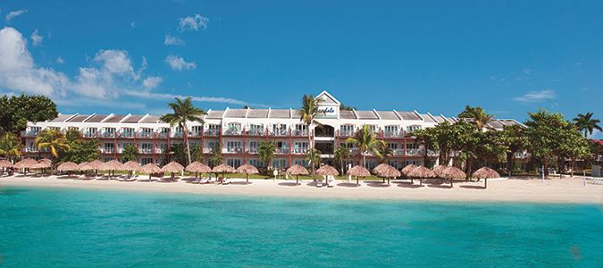 8a354fee7d3c0 Sandals Negril Beach Resort   Spa - Luxury Included® Detailed Information