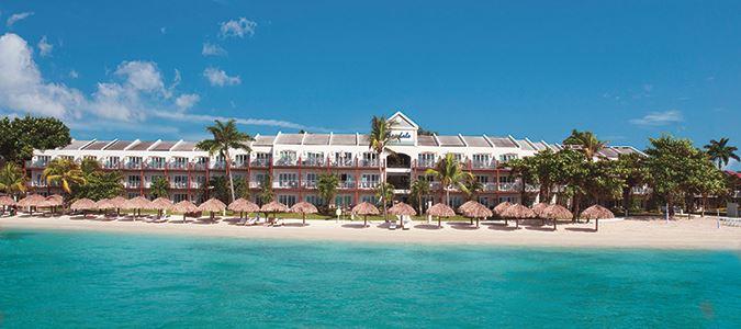 e0b722bdf561 Sandals Negril Beach Resort   Spa - All Inclusive Detailed Information
