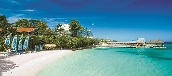 382eb5711a834 Sandals Ochi Beach Resort - All Inclusive Detailed Information