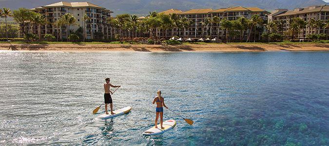 Westin Ka'anapali Ocean Resort Villas - Hawaii-Maui - Hawaii