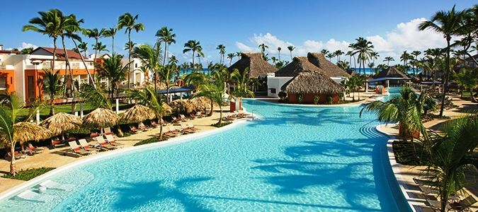 Breathless Punta Cana Resort & Spa - Optional Unlimited-Luxury