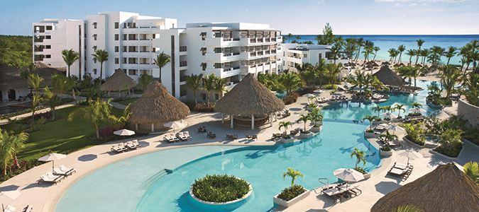 Secrets Cap Cana Resort & Spa - Unlimited-Luxury
